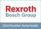 Distribuidor Autorizado Rexroth